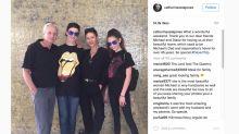 Catherine Zeta-Jones's Daughter Looks So Grown Up at Michael Kors