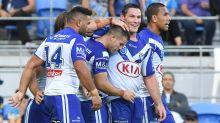 Bulldogs set to take NRL games to Perth