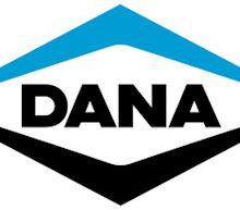 Dana Recognized by General Motors as a 2019 Supplier of the Year Winner for Both Driveline Technologies and Powertrain Cooling
