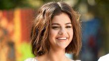 Selena Gomez has changed up her hair (again)