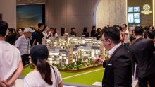 SingHaiyi welcomes 2,000 visitors to Gazania and Lilium showsuite during opening weekend
