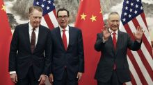 China, US agree to resume trade talks in phone call ahead of Xi-Trump G20 meeting