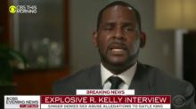 R. Kelly Vehemently Denies Sex Abuse Accusations In Tense CBS Interview