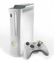 Xbox 360 to get built-in HD DVD drive in late 2008?