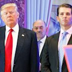 Trump Org CFO Allen Weisselberg is still talking to Trump and giving signs of loyalty despite pressure to flip, report says