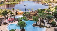 Wyndham Bonnet Creek Resort Named A Top 5 Resort In Orlando By Readers Of Condé Nast Traveler