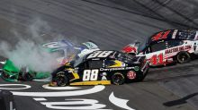 Saturday Cup race at Bristol: Start time, TV channel