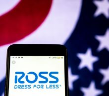 Ross stores accused of selling counterfeit leggings