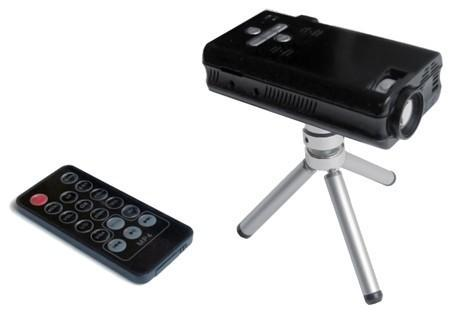 AAXA ups the ante with SVGA P2 pico projector