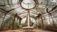 Still standing: Photos capture abandoned buildings after years of neglect