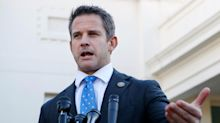GOP Rep. Adam Kinzinger says he would 'love to move on' from Trump, slams McCarthy for giving 'his leadership card' to the former president