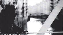 """""""Karl Lagerfeld – Visions"""" - Ausstellung mit bisher unveröffentlichten Fotografien Karls startet in Deutschland"""