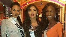 Ni te imaginas lo que han hecho las concursantes en Miss Universo; mira sus fotos
