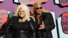 Dog The Bounty Hunter's wife Beth Chapman has died