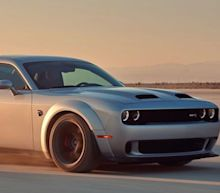 Dodge Makes First Appearance in Top 10 of Consumer Reports Reliability Study