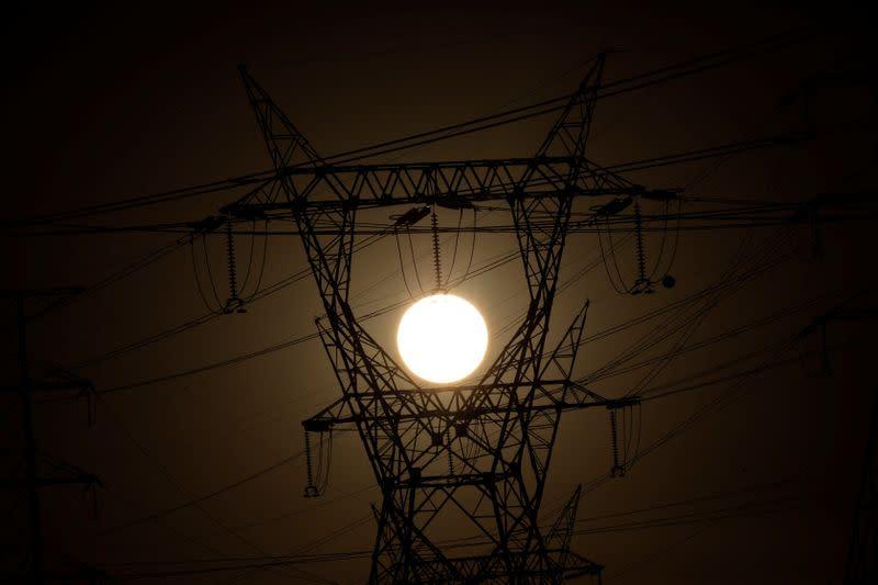 ONS vê alta na demanda por energia em novembro e disparada da carga no Norte
