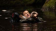 Bear Grylls recounts near-death experience when snake strangled him underwater