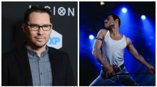 Bryan Singer's 'Bohemian Rhapsody' nomination withdrawn from BAFTAs