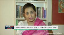 Sabarimala: Will Rule Of Law Prevail?