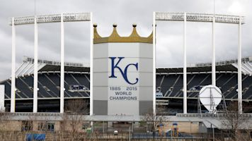 Why Royals refuse to cut any minor leaguers
