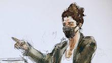 Survivor of Charlie Hebdo attack recalls 'horror' at trial