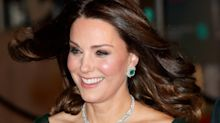 Was the Duchess of Cambridge right not to wear black to the BAFTAs?