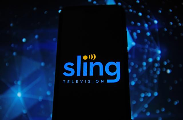 Sling TV offers free viewing during primetime hours