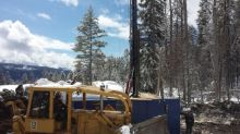 GGX Gold Intersects 8.71 g/t Gold, 114 g/t Silver and 67.8 g/t Tellurium - Over 0.86 meters, Gold Drop Property, Southern British Columbia