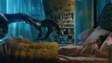 Jurassic World: Fallen Kingdom teaser reveals the new dinosaur monstrosity