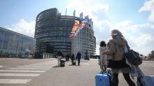 Pourquoi la prochaine session du Parlement européen aura-t-elle lieu à Bruxelles et non à Strasbourg?
