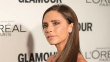 Victoria Beckham says she was 'mentally and physically' bullied at school