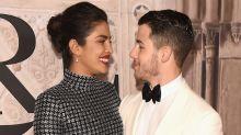 Nick Jonas and Priyanka Chopra Made Heart Eyes at Each Other All Through Their NYFW Date