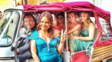 Cristel Carrisi, la figlia di Al Bano e Romina Power si è sposata: le foto delle nozze