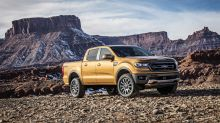 Ford pokes fun at tech visionaries in new ad campaign that aims to boost lagging sales