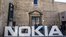Nokia to Weigh Strategic Options as Profit Pressure Mounts
