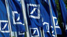 Deutsche Bank in $190 million currency-rigging settlement