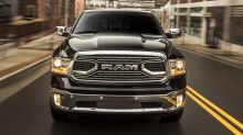 Ram Recalls Pickup Trucks Due to Risk of Tailgate Opening