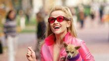 Hola, soy Reese Whiterspoon, y he creado el reto viral del verano sin proponérmelo