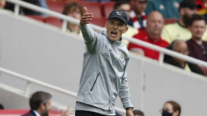 """Chelsea, Tuchel """"chiama"""" Lukaku: """"Giocatore fantastico. Tutti vogliono venire qui"""""""