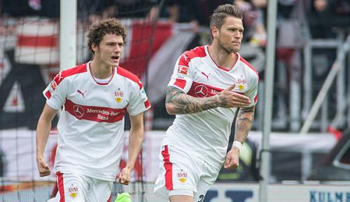 2. Liga: Nach 0:2! VfB dreht das Match