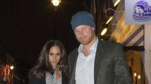 Meghan Markle's Vanity Fair story on Prince Harry romance sparks sexist claims