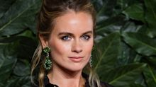 Prince Harry's ex-girlfriend Cressida Bonas engaged to estate agent