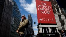 Macy's may have beat earnings estimates but is still losing market share