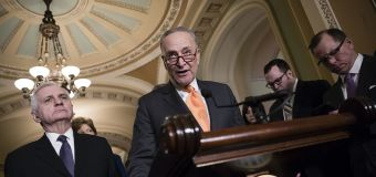 Democrats grow wary of DACA deal with GOP