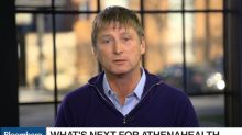 Athenahealth's Bush-Clearing Was Overdue