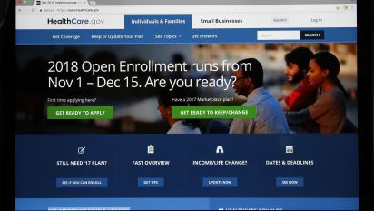 Obamacare signups show strong demand