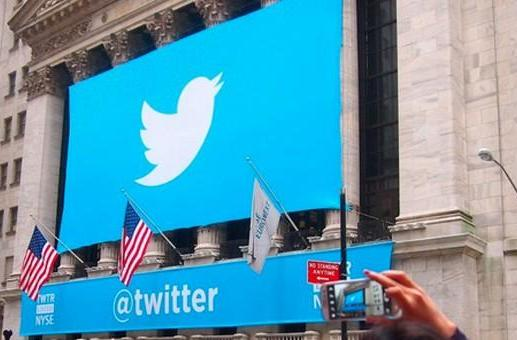 Twitter stock value nearly doubles post-IPO, puts a lot of worth into little tweets