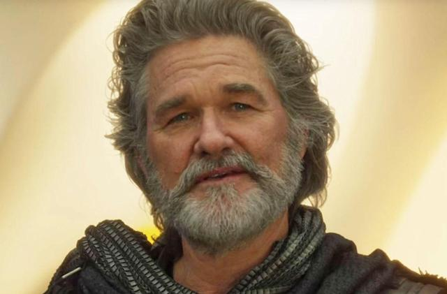 Netflix tries out a Christmas movie with Kurt Russell as Santa