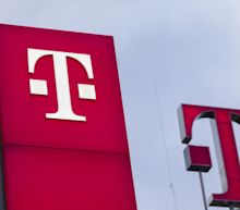 T-Mobile Parent Is Said to Seek New Terms for Sprint Deal