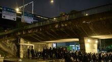 Un important camp de migrants du nord-est de Paris va être démantelé